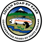 Logan Road RV Park Logo